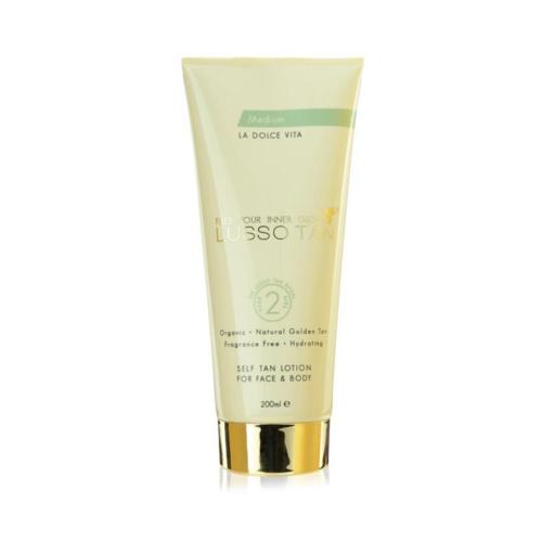 Lusso Self Tan Medium   Skinfinity Beauty and Skin Clinic