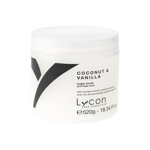 Lycon Coconut Vanilla | Skinfinity Beauty and Skin Clinic