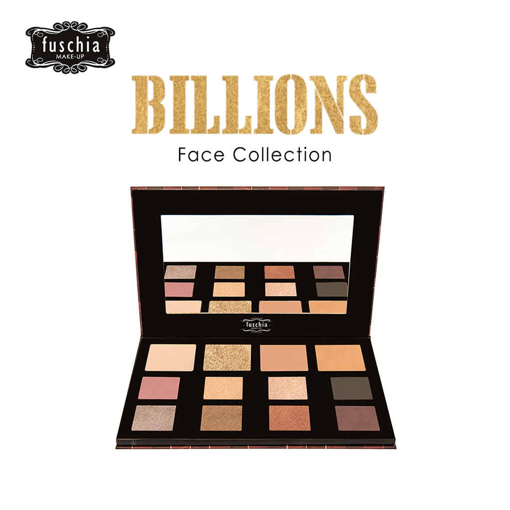Billions Face Collection | Skinfinity Beauty and Skin Clinic