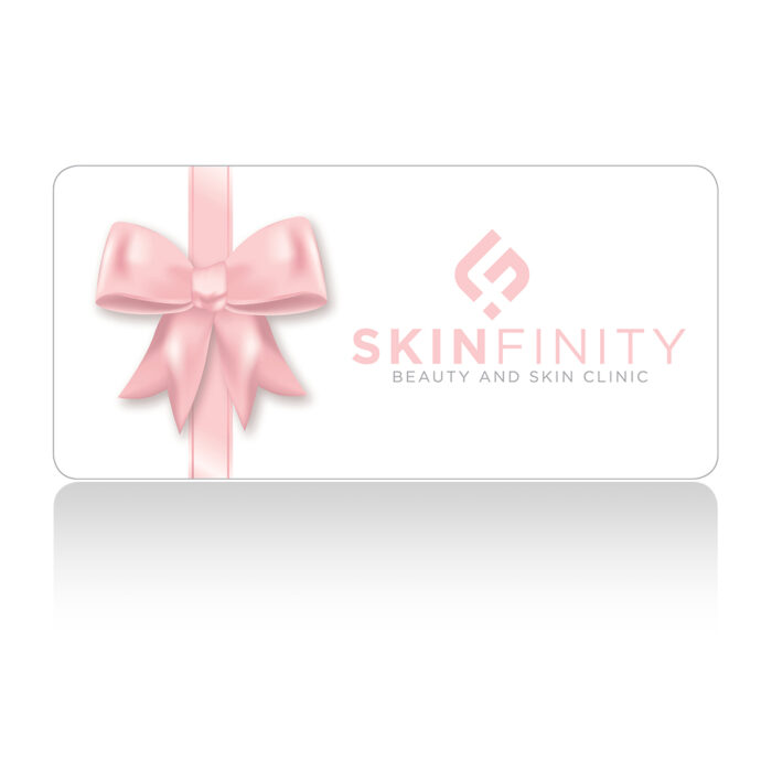 Gift Card | Skinfinity Beauty and Skin Clinic
