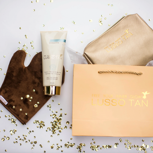 Flawless Tan Gift Set | Skinfinity Beauty and Skin Clinic