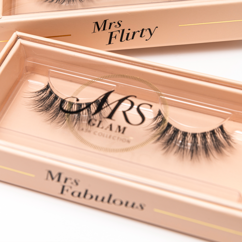 Mrs Fabulous Lashes | Skinfinity Beauty and Skin Clinic