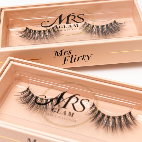 Mrs Flirty Lashes | Skinfinity Beauty and Skin Clinic